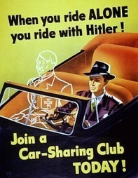 Startups That Are Reinventing Carpooling on the Web   Car Sharing   Scoop.it