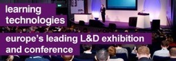 New and exciting products at Learning Technologies 2013 ... | learnitology | Scoop.it