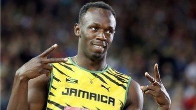 Usain Bolt: Slur denial at Games debut | Scotland | Scoop.it