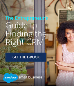 The Marketer's Guide to Competing on Customer Experience Now Available - Salesforce Blog | Designing  services | Scoop.it