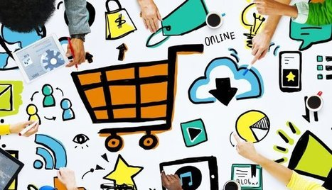Nel retail successo è uguale a multicanalità: i 4 must di K.Connor | Mark Up | Social Media Italy | Scoop.it