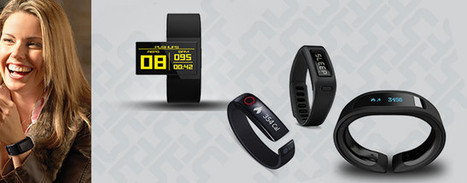 The new wave of wristbands | Wearable Technologies | Driver Monitoring | Scoop.it