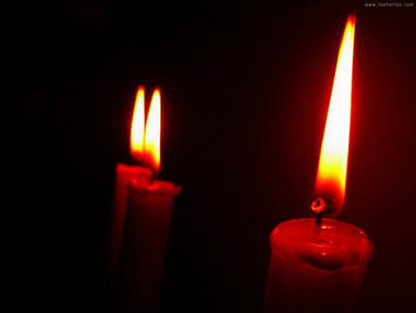 3 días de oscuridad del 2012 | Agua | Scoop.it