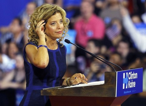 Here are the latest, most damaging things in the DNC's leaked emails   The Peoples News   Scoop.it