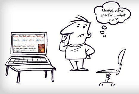 4 U's of Web Copywriting: Tips for Writing Great Headlines & Copy   Content Marketing Editors Rundown   Scoop.it