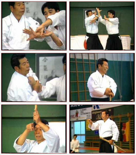 Aikido Journal Blog — Aikido Journal Online's Official Blog | Alternative Sports | Scoop.it