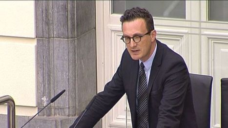 Krijgt minister Smet onderwijshervorming erdoor? (Week 22 - 23)   MIP - Actualiteit   Scoop.it