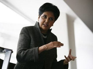 Women the biggest emerging market, not Ch-India: Nooyi | Gender-Balanced Leadership | Scoop.it