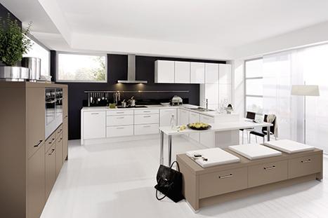Bien choisir ses meubles de cuisine   Devis et astuces   Scoop.it
