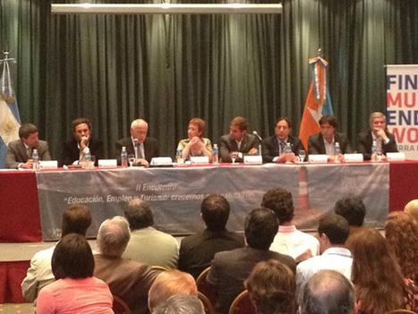 Argentina: Neuquén participó del II Encuentro de Turismo, Educación y Empleo en Ushuaia | Noticias Latinoamérica | Scoop.it