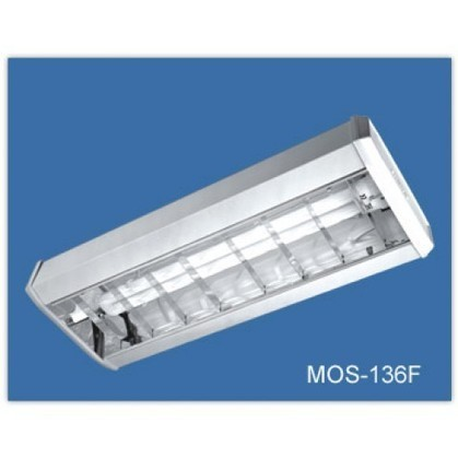 Mirror Optic 1X36w CFL - Commercial Luminaires | Commercial Luminaires | Scoop.it