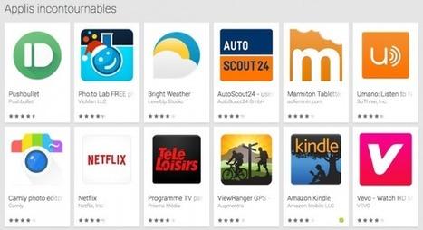 Les apps gratuites avec publicité draineraient plus de batterie et de mémoire que les autres | Téléphone Mobile actus, web 2.0, PC Mac, et geek news | Scoop.it
