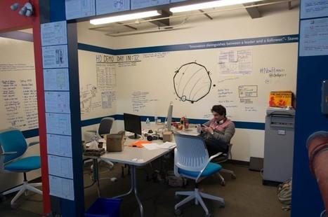 Photo Essay: Inside Canada's Tech Hub | Tech Central | Dandy Media Coverage | Scoop.it