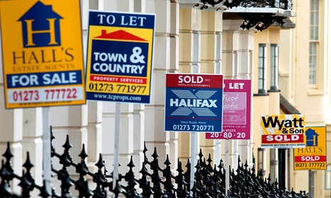 Housing market anticipates confirmation of recovery   Building and construction news in and around London   Scoop.it