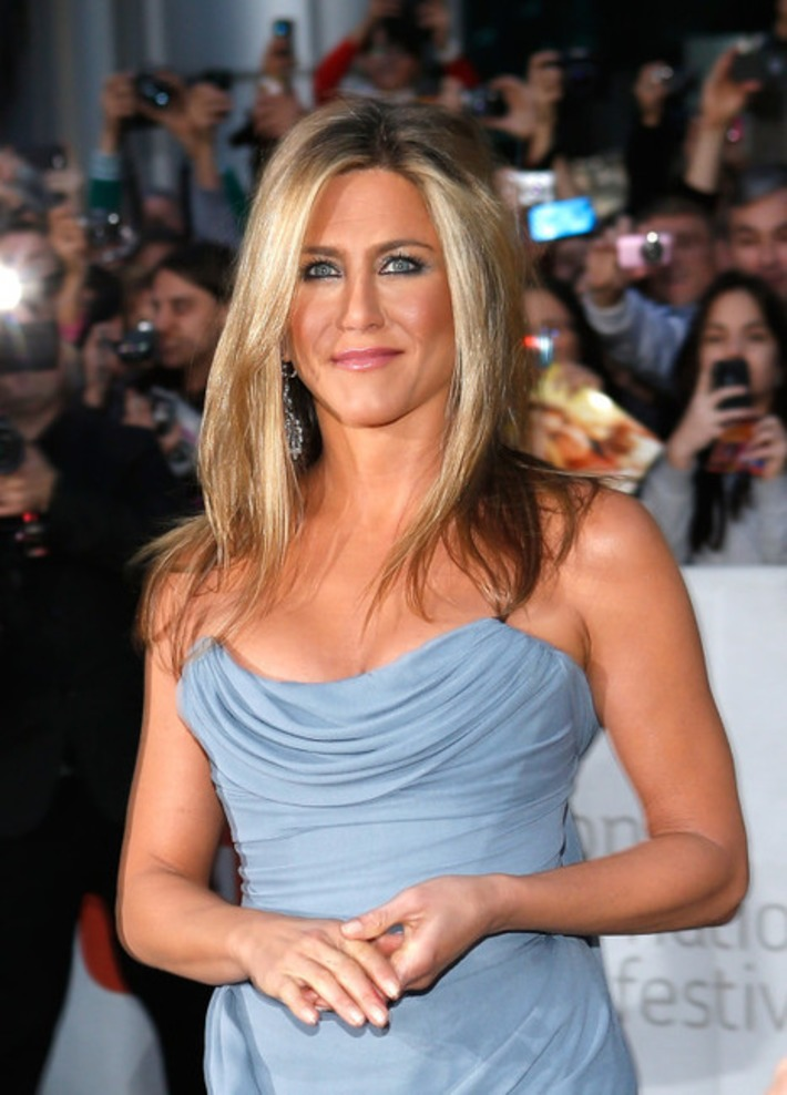 Jennifer Aniston: People Call Me 'Selfish' For Not Being a Mom   Dare To Be A Feminist   Scoop.it