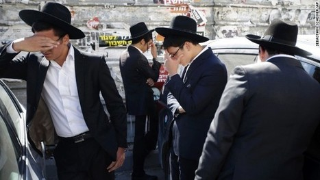 Ovadia Yosef, influential Israeli spiritual leader, dies at 93 | Current Events - History of the Middle East | Scoop.it