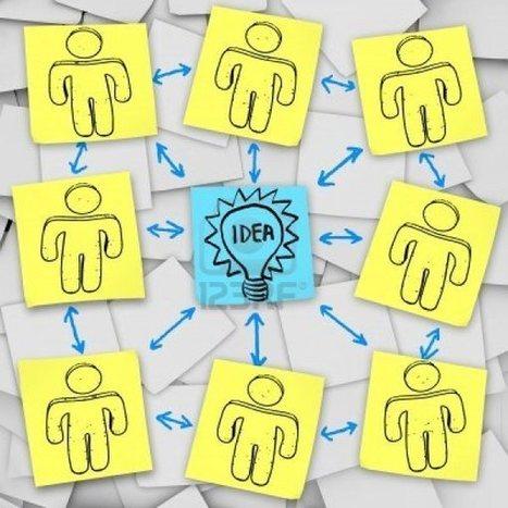 Materiales y Recursos de Aula para el Ámbito Social y Lingüístico | Aprendizaje por proyectos en secundaria: PBL y PjBL | Scoop.it
