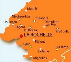 Liste des biens en location à La Rochelle | L'immobilier par région | Scoop.it