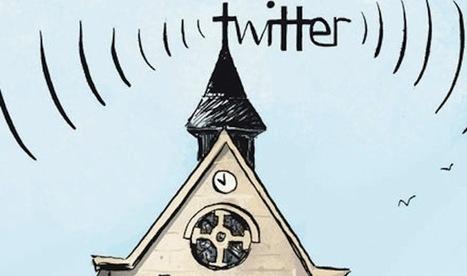 Jésus, premier Twitteur | Coups de coeur | Scoop.it