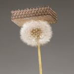 World's Lightest Solid Takes Inspiration From Eiffel Tower | Nerd Alert | Scoop.it