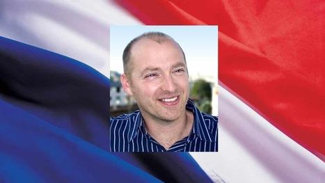 Stéphane Guyot : Un fleuriste candidat à la Présidentielle 2017 - www.Jardinerie-Animalerie-Fleuriste.fr | Le vote blanc | Scoop.it