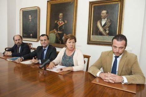 Cartagena se prepara para ser una Smartcity - Murcia.com | Innova | Scoop.it