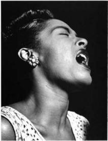 Jazz Musician of the Day: Billie Holiday | Jazz from WNMC | Scoop.it