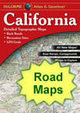 Map of California | Griffin California | Scoop.it