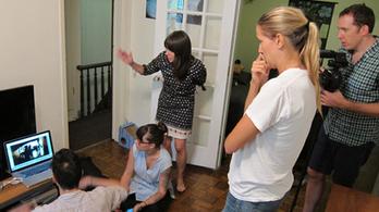 New York City Debuts First Neighborhood Filmmaking Initiative | iFilmmaking | Scoop.it