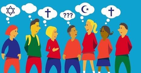 Enseigner la laïcité | LAÏCITÉ | Scoop.it