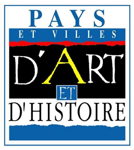 Le réseau des Villes et Pays d'art et d'histoire s'agrandit | L'observateur du patrimoine | Scoop.it