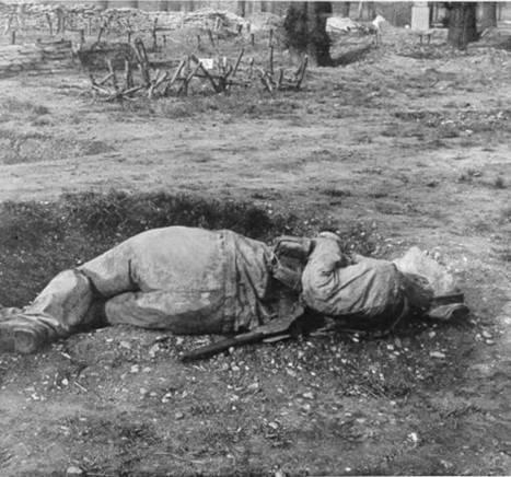 Diez fotografías históricas que no entenderías sin una explicación - Una breve historia | Política by Jordi Roca | Scoop.it