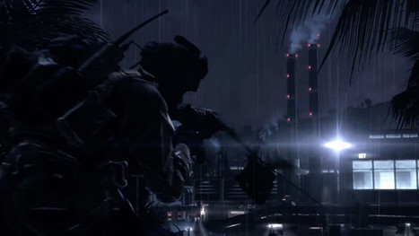 'Call of Duty: Ghosts' PS4 and Xbox One multiplayer Gamescom reveal teased - Examiner.com | GamingShed | Scoop.it