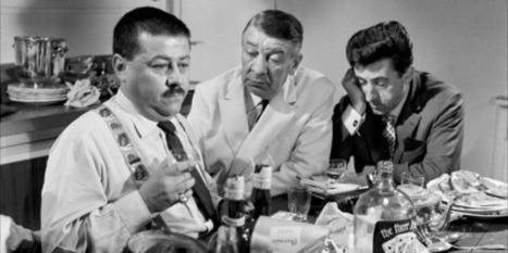 """""""Les Tontons flingueurs"""" : 4 questions autour de la scène de la cuisine - Le Nouvel Observateur   Food News   Scoop.it"""