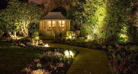 What can I expect from garden lighting installation? | Home improvement | Scoop.it