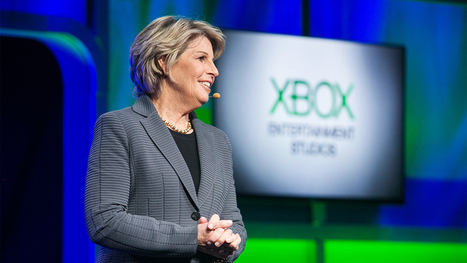 Newfronts Analysis: Why Microsoft, Yahoo, Etc. Invaded TV's Turf | screen seriality | Scoop.it