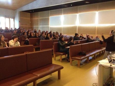 Twitter / colemontse: Curso sobre aprendizaje ... | Teorías de aprendizaje | Scoop.it
