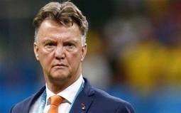 5 Reasons Why Louis Van Gaal is no David Moyes | Scoop Football News | Scoop.it