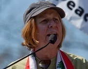 In Defense of Whistleblowers: Cindy Sheehan Speaks Out on National Bicycling ... - Toward Freedom | Peer2Politics | Scoop.it