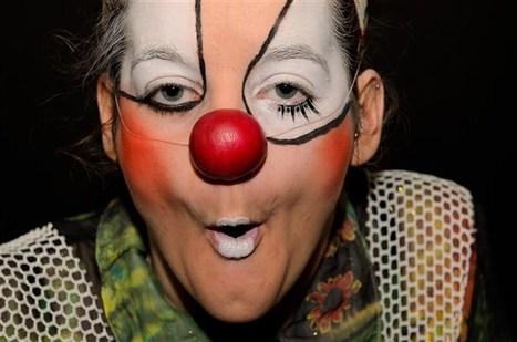 Ou sont les clowns ? clown-hopital.com | Clowns Z'hôpitaux, NEZ pour la rencontre - les coeurs visiteurs | Scoop.it