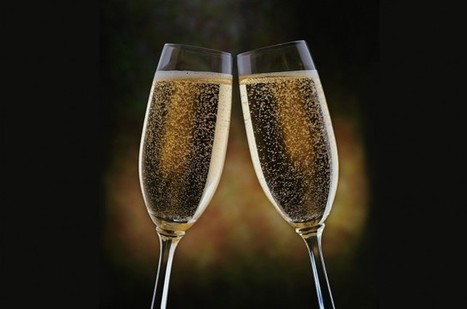 Sparkling only wine show to launch in UK | UK wine | Scoop.it