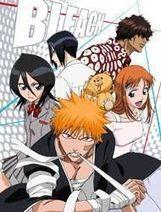 Bleach 574 - Read Bleach 574 Online - Page 1 | Read Manga Online | Scoop.it