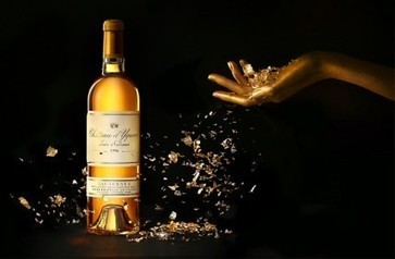 Chateau d'Yquem to hold first flash sale   Vitabella Wine Daily Gossip   Scoop.it