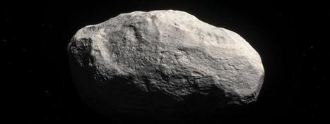 Système solaire, découverte d'une comète-astéroïde unique !   Beyond the cave wall   Scoop.it