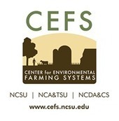 NC Choices' 2nd Annual Carolina Meat Conference, Temple Grandin kenote at CEFS event | Research from the NC Agricultural Research Service | Scoop.it