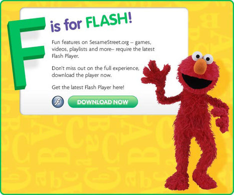 Games - Sesame Street | Early Elementary Interactive Websites | Scoop.it