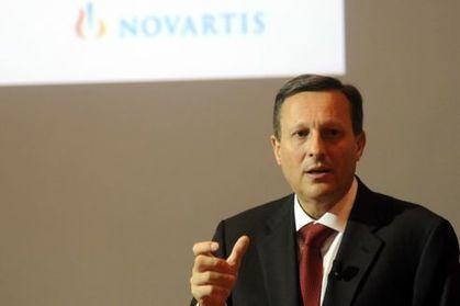 La prime de départ du PDG de Novartis crée des remous | L'actualité Industrie Pharma | Scoop.it
