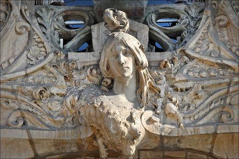 L'immeuble le plus insolite de Paris | artexpo | Scoop.it