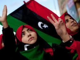 Women in the New Libya: challenges ahead | A Voice of Our Own | Scoop.it