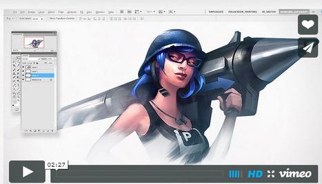Ctrl+Paint | Tworzymy | Scoop.it